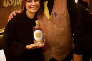 """Nonino fa scuola in Usa: la storica distilleria friulana scelto da Paul Pacult, per Forbes il più autorevole esperto di distillati degli Usa, per rappresentare la categoria al prestigioso educational """"The Brandy Authority 2018"""""""