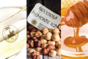 """80 milioni di bottiglie di Asti e di Moscato d'Asti, 99.000 quintali di Nocciola del Piemonte Igp e 2.000 tonnellate di miele: è la """"Dolce Valle"""" del Piemonte. Il progetto per l'Assessore all'agricoltura Ferrero e il presidente dell'Asti Dogliotti"""