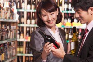 Francia leader, in Cina, ma l'Italia del vino supera la Spagna tra i Paesi importatori
