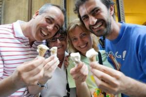 Alle eccellenze agroalimentari che rendono l'Italia amata nel mondo si aggiunge il gelato artigianale: sono oltre 100.000 le gelaterie in tutto il mondo, con un fatturato annuo di 15 miliardi di euro. In testa Stati Uniti, in particolare la Florida