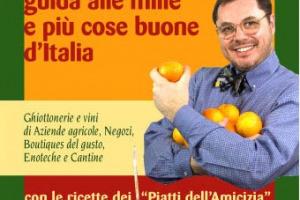 """IN EDICOLA """"IL GOLOSARIO"""" 2004"""" DI PAOLO MASSOBRIO. TRA VINI E PRODOTTI TIPICI … ECCO LA GUIDA ALLE MILLE E PIU' COSE BUONE D'ITALIA"""