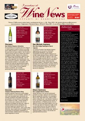 I Quaderni di Winenews - N. 148