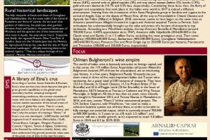 Italian Weekly Wine News N. 356