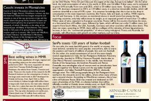 Italian Weekly Wine News N. 357