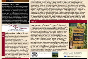 Italian Weekly Wine News N. 358