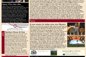 Italian Weekly Wine News N. 359