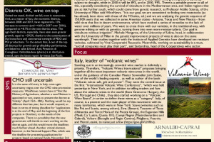 Italian Weekly Wine News - N. 360