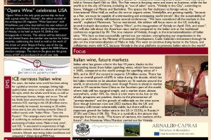 Italian Weekly Wine News N. 361