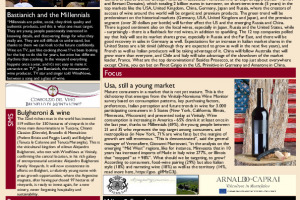 Italian Weekly Wine News N. 363