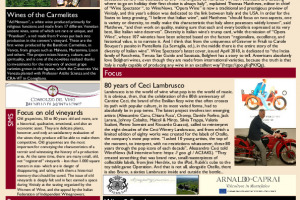 Italian Weekly Wine News N. 364