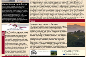 Italian Weekly Wine News N. 365