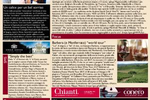 La Prima di WineNews - N. 2341