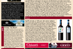 La Prima di WineNews - N. 2349