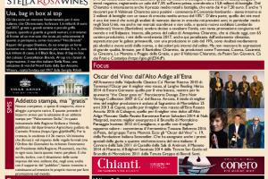 La Prima di WineNews - N. 2353