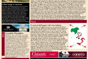 La Prima di WineNews - N. 2354
