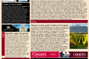 La Prima di WineNews - N. 2355