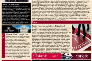 La Prima di WineNews - N. 2357