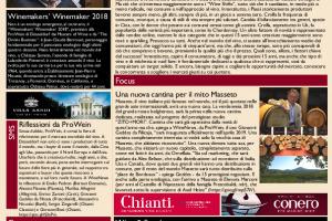 La Prima di WineNews - N. 2359