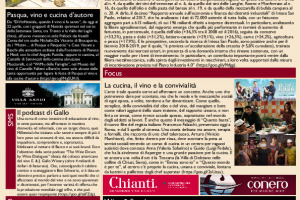 La Prima di WineNews - N. 2366