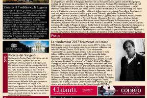 La Prima di WineNews - N. 2368