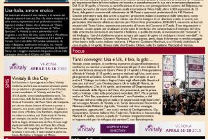 La Prima di WineNews - N. 2372
