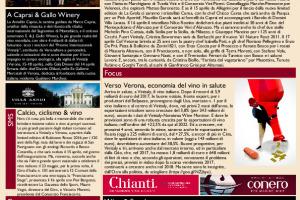 La Prima di WineNews - N. 2376