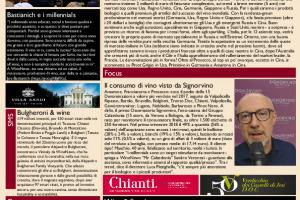 La Prima di WineNews - N. 2382