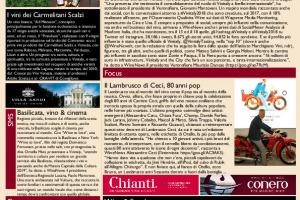 La Prima di WineNews - N. 2384