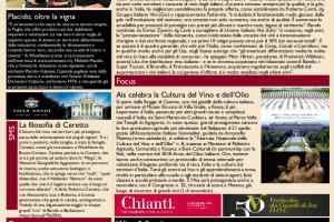 La Prima di WineNews - N. 2385