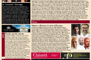 La Prima di WineNews - N. 2387