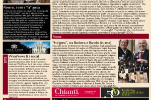 La Prima di WineNews - N. 2390