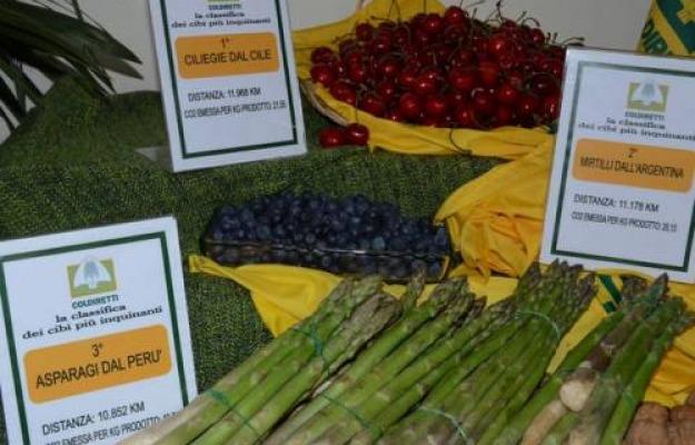 alimenti ecuadoriani importati