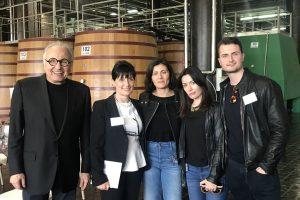 Grandi aziende e artigiani, le quotazioni stellari nelle Langhe, la politica: a WineNews Angelo Gaja
