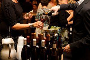 Vino, food & cultura animano l'agenda WineNews, con Santa Margherita, Donnafugata, Caprai e non solo
