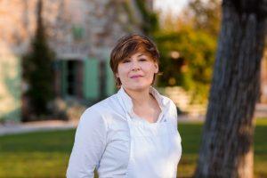 Televisione, filosofia culinaria, ristorazione di qualità: a WineNews la chef Antonia Klugmann