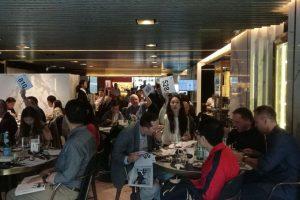 400.000 euro di incasso per i vini italiani nell'Asta Gelardini & Romani di scena a Hong Kong