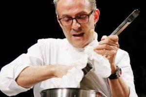"""""""L'ingrediente più importante del futuro è la cultura"""": a WineNews, Massimo Bottura"""