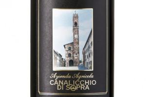 Canalicchio di Sopra, Docg Brunello di Montalcino 2013