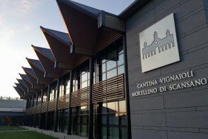 """Vignaioli del Morellino di Scansano, il primo vino italiano """"Pef - Product Environmental Footprint"""""""