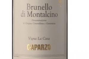 Caparzo, Docg Brunello di Montalcino La Casa 2013