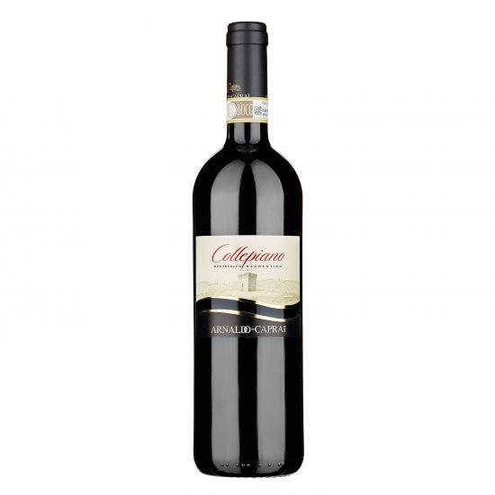 ARNALDO CAPRAI, MONTEFALCO, SAGRANTINO, Su i Vini di WineNews