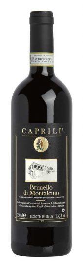BRUNELLO, CAPRILI, MONTALCINO, Su i Quaderni di WineNews