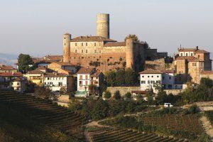 Langhe, la famiglia Cavallotto investe su castello Vassallo, a Castiglione Falletto