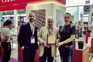 China: wine lovers indicated Chianti as the best-known Italian wine name