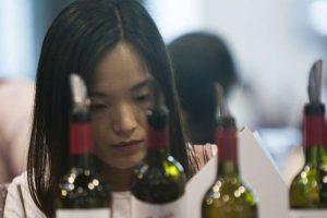 L'Italia del vino chiude il primo trimestre in Cina a 45 milioni di euro: crescita record del +41%