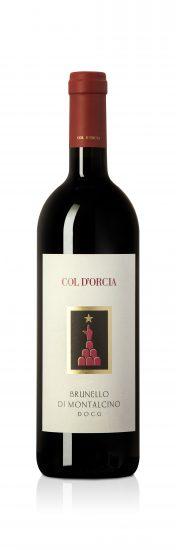 BRUNELLO, COL D'ORCIA, MONTALCINO, Su i Quaderni di WineNews