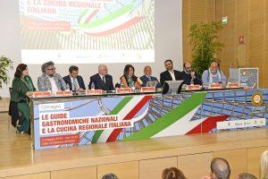 Più prodotti tipici, più squadra nei territori: la ricetta delle guide per l'enogastronomia italiana