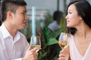 Cresce la percezione dell'Italia in Cina, ma lusso e vino sono ancora sinonimo di Francia