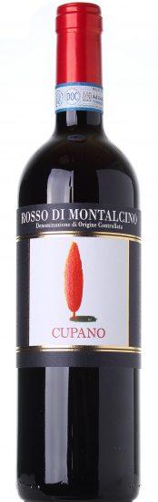 CUPANO, MONTALCINO, Su i Quaderni di WineNews