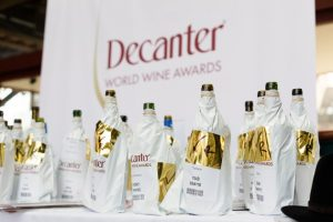 "6 Best in Show, 29 Platino, 54 Oro: il top dell'Italia enoica ai ""Decanter World Wine Awards 2018"""